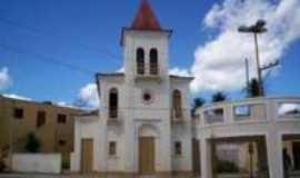 Correntes - Igreja de São Sebastião - Bairro da Baía, Por TONINHO MORAL